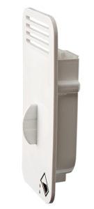 Humidificateur pour radiateur électrique Ondura
