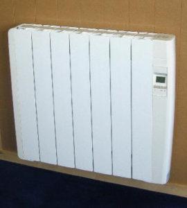 Radiateur électrique Conforthec JAVA II TPI