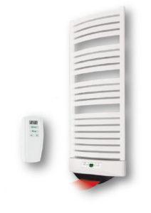 Radiateur sèche-serviettes Sierra BL