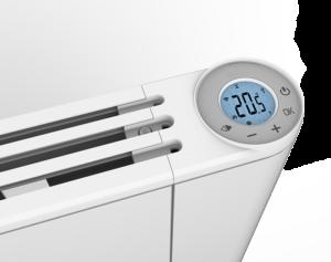 radiateur genova extra fin